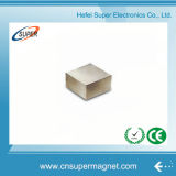 Strong Rectangular N40 Block Magnets for Sale