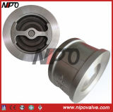 Lift Type Wafer Check Valve (H71 long type)