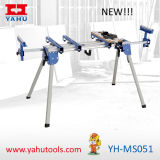 Yahu Brand Rolling Universal Miter Saw Stand