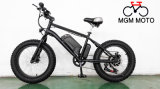Retro Model Mountain Bike Beach Cruiser Fat Tire Electric Bike