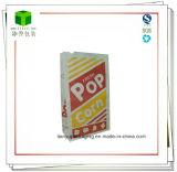 PE Coated Paper Bag Packaging Fast Food
