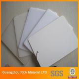 Opaque White Sanitary Cast Acrylic Sheet for Bathtubs