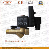 Automatic Electronic Drain Valve for Air Compressor