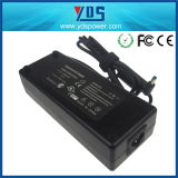 120W 19.5V 6.15A AC Adapter for HP Notebook Power Supply Blue Plug 4.5*3.0mm Pin