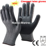 Nmsafety Cheapest Wholesale Work Glove for Russia and Poland