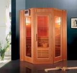Finnish Wet Sauna Steam Sauna Room