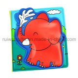 Washable Animal Bath Book (BBK043)
