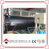 HDPE Plastic Steel Winding Pipe Extrusion Production Line