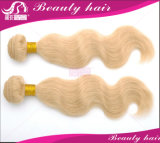 "Wholesale 12""-26"" Brazilian Remy Body Wave Human Hair Weft Extensions"