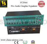 Fcs966 Audio Speaker Graphic Equalizer