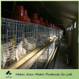 High Quality Chicken Layer Cage Price Layer Battery Chicken Cage for Sale