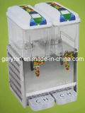 Mixing Juice Dispenser for Keeping Juice (GRT-224M)