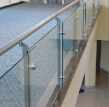 10.76mm Balustrade / Fencing Glass