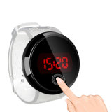 Original Digital LED Watch Touch Plastic Gift Watch
