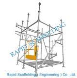 Ce SGS Galvanized Allround Ringlock System Scaffold Hot Sales