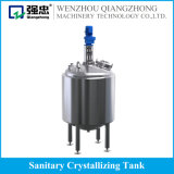 1000L Stainless Steel Mixing Reactor/Crystallization Equipment