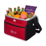Polyester Tote Insulated Cooler Bag