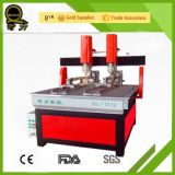 China Factory Supply Stepper Motor 3D Rotary Woodworking CNC Router