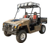 800cc UTV 4X4 Side by Side