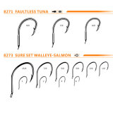 Brand New Maruseigo Faultless Tuna Fishing Hook