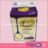 Incontinence Care Adult Diaper PE Film