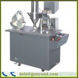 Stainless Steel Manual Capsule Filling Machine