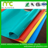 Top Quality PVC Tarpaulin Fabric From Manufacturer