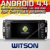 Witson Android 4.4 Car DVD for Chrysler Sebring