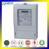 Wireless Hour Meter Three Phase Four Wire
