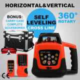 Automatic Self-Leveling Green Laser Level with Ce