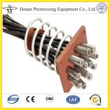12.7mm Tensioning End Anchor Head for PC Strand