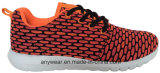 China Women Outdoor Flyknit Running Women Gym Sports Shoes (515-5315)