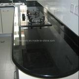 Natural Black Granite / Marble Stone Vanity Top/Countertop for Kitchen, Bathroom