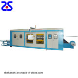 Zs-5567 Thin Gauge PLC Control Plastic Forming Machinery