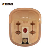 Blood Circulation Exercise Machine High Quality Rotating Bubble Foot Massager