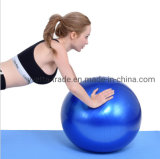 Popular Fitness Yoga Ball with 55cm Size and 600weight Size #Y2012