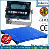Long Lasting High Accuracy Industry Electronic Ground Floor Scale