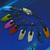 Motorcycle Parts Rear View Mirror Universal with Different Colors