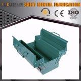 China Factory Custom Made Sheet Metal Tool Box