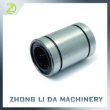 25mm Carbon Steel Linear Bushing CNC Bearing with High Quality