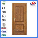 Interior Home Natural Oak Veneer Engineered Wooden Door (JHK-S04)
