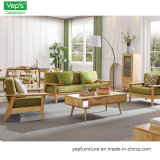 Living Room Home Furniture Fabric Sofa Set 1+1+3