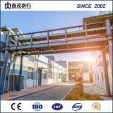 Light Steel Structure for Galvanized Steel Frame Factory Building