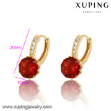 Fashion Jewelry 18K Gold Color Elegant Earring 27431 Design for Women