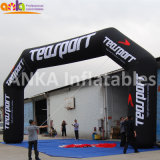 Custom High Quality Outdoor Inflatable Arch Advertising for Event