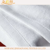 Full Cotton High Quality White Hotel Towels in Promotion Price