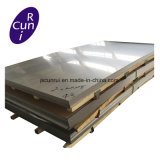 1.4845 310S 2b Finish Cold Rolled Stainless Steel Sheet