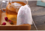 Coffee Filter Paper Bag, Tea Filter Bag with Rope