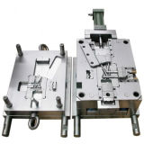 Medical Parts Plastic Injection Mold with High Precision and Quality