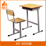 Public School Sets Commercial Classroom Wood Table Top